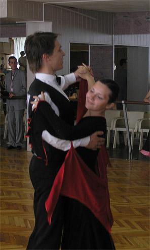 Школа танцев для детей и взрослых Новый Проект