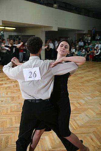 Парные танцы  KotoMailru